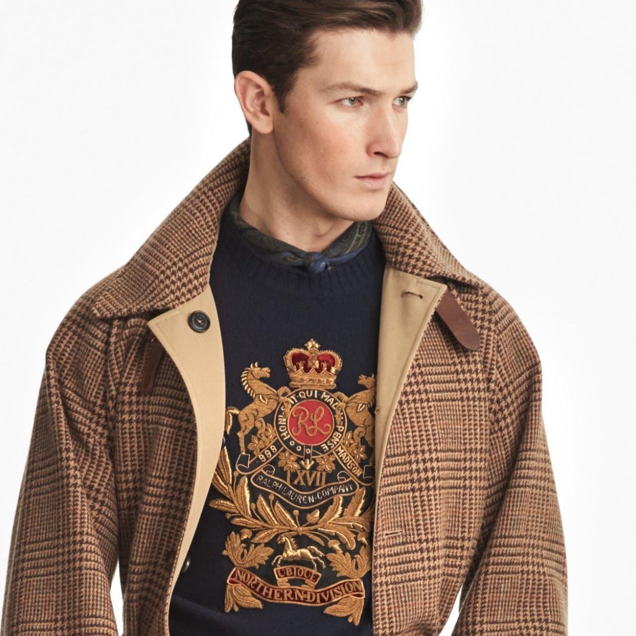Herren Ralph Lauren Fashion