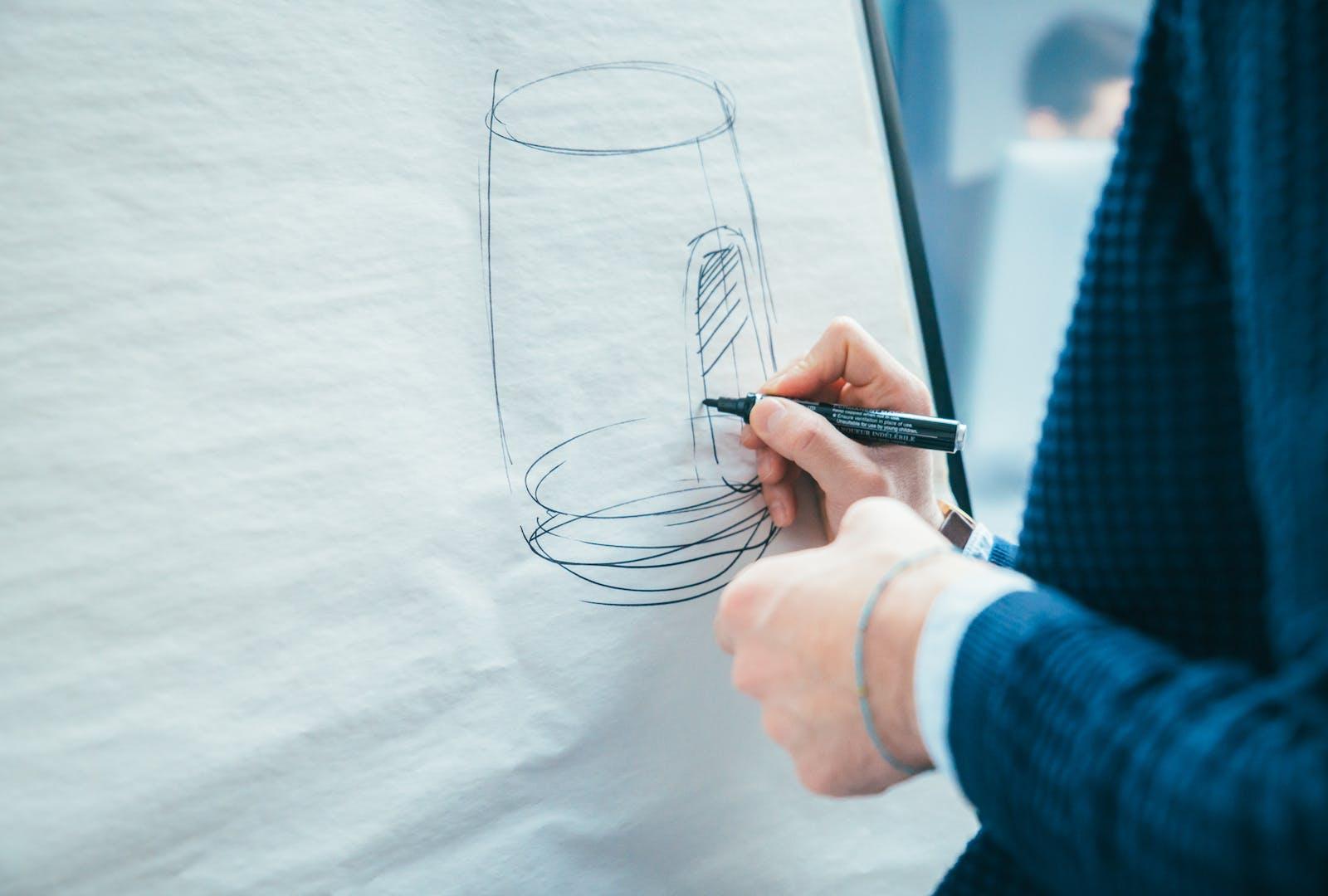 Il Design Thinking dietro Natede