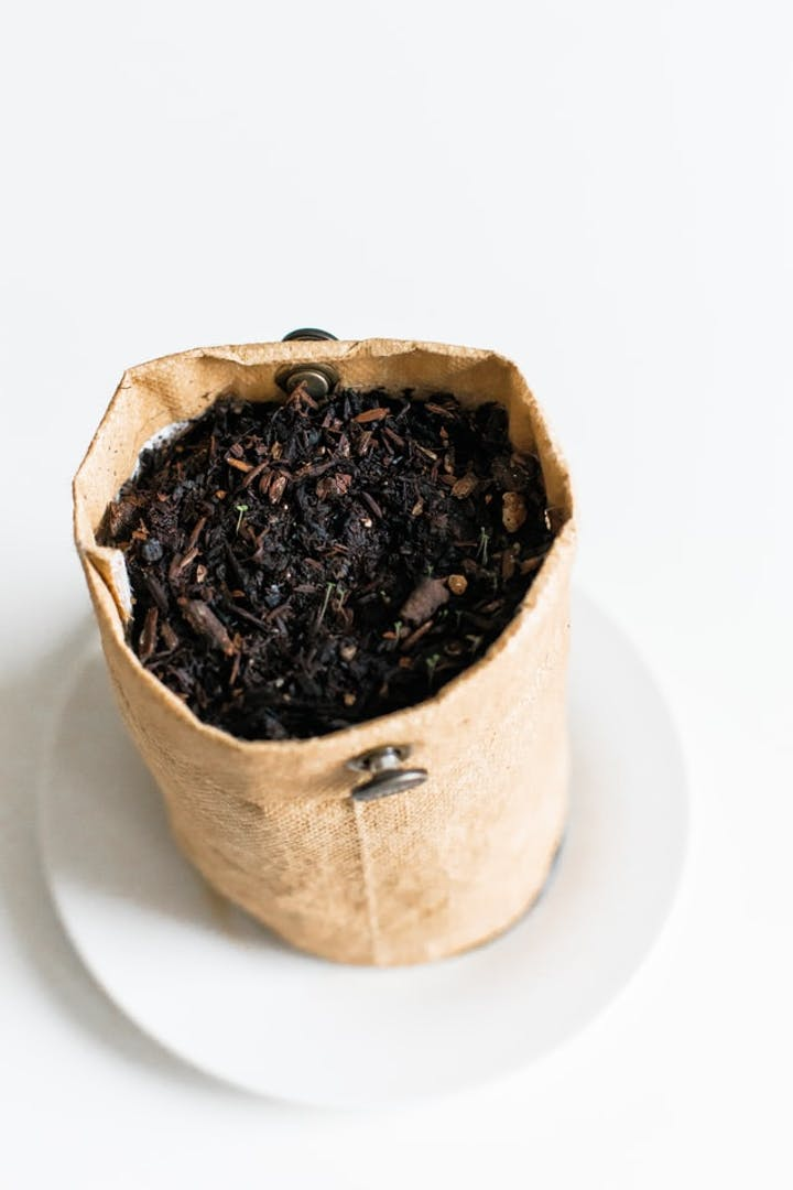 Start your own compost