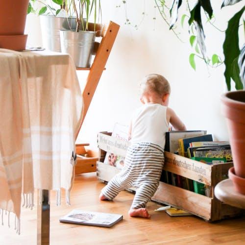 Come proteggere la salute dei bambini dall'inquinamento dell'aria