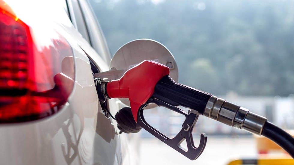 Les frais liés à la consommation de carburant