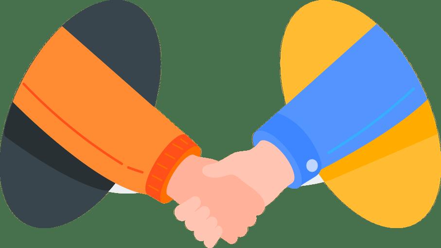 Illustration du partenariat avec Ornikar