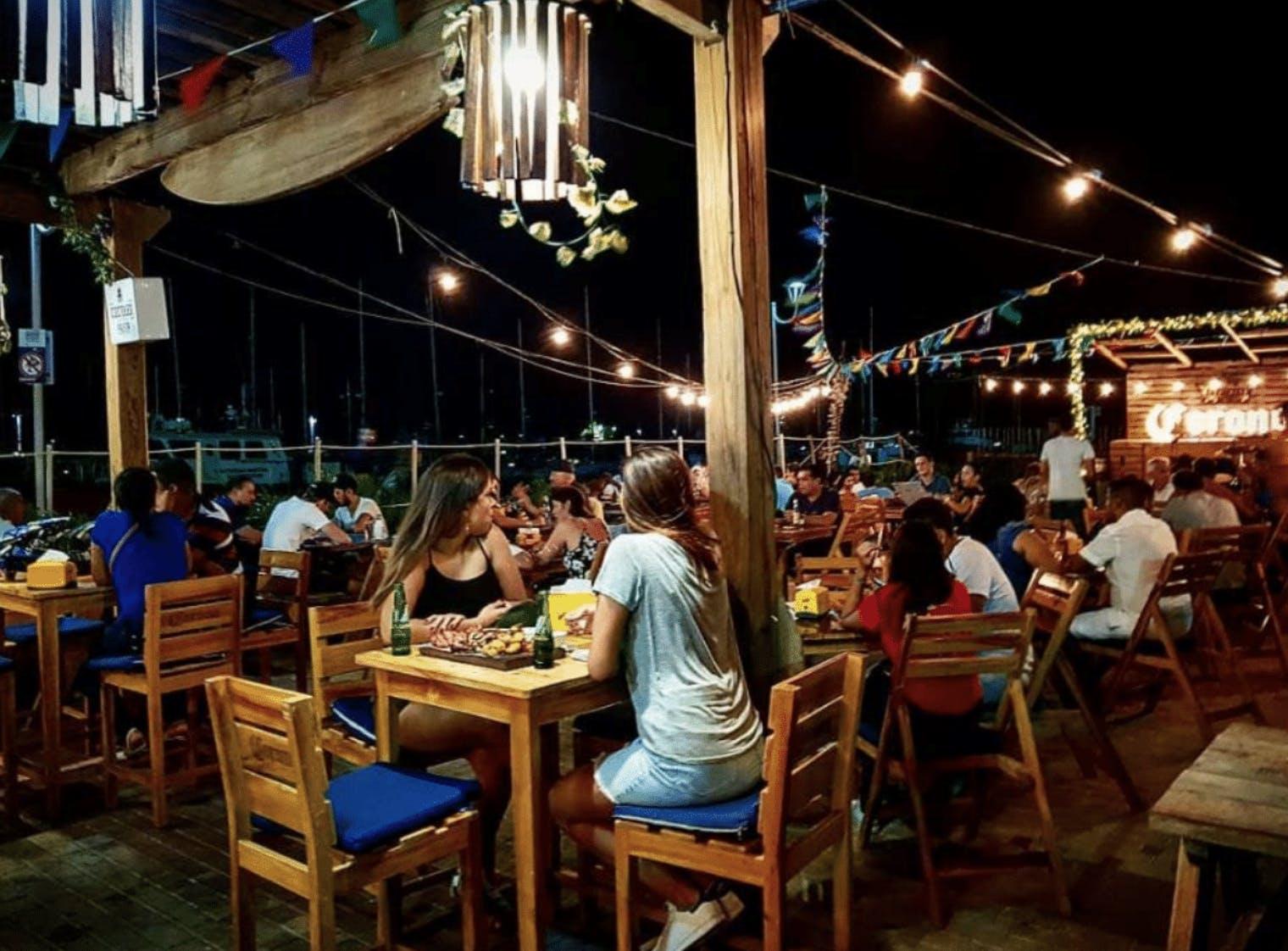 local caribbean restaurant
