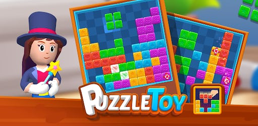 Puzzle Toy game strategy