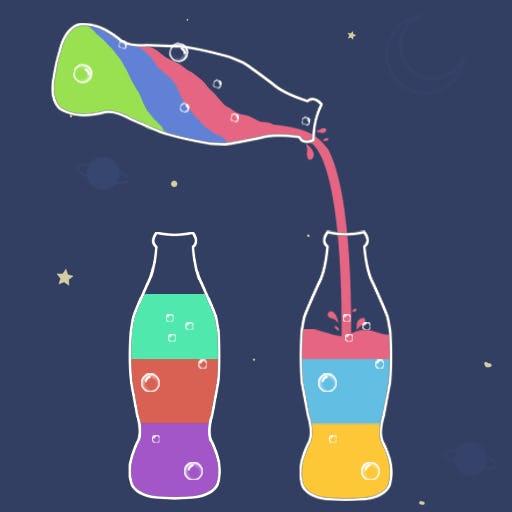 Water Sort Puzzle: Liquid Sort