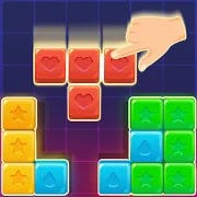 Block Puzzle: Puzzle Toy 1010