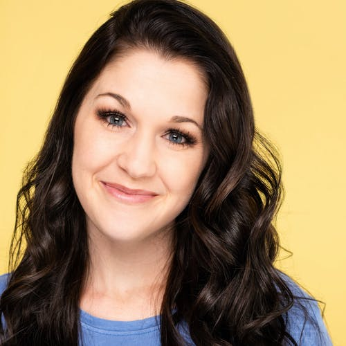 Megan Yates, Mentor Instructor