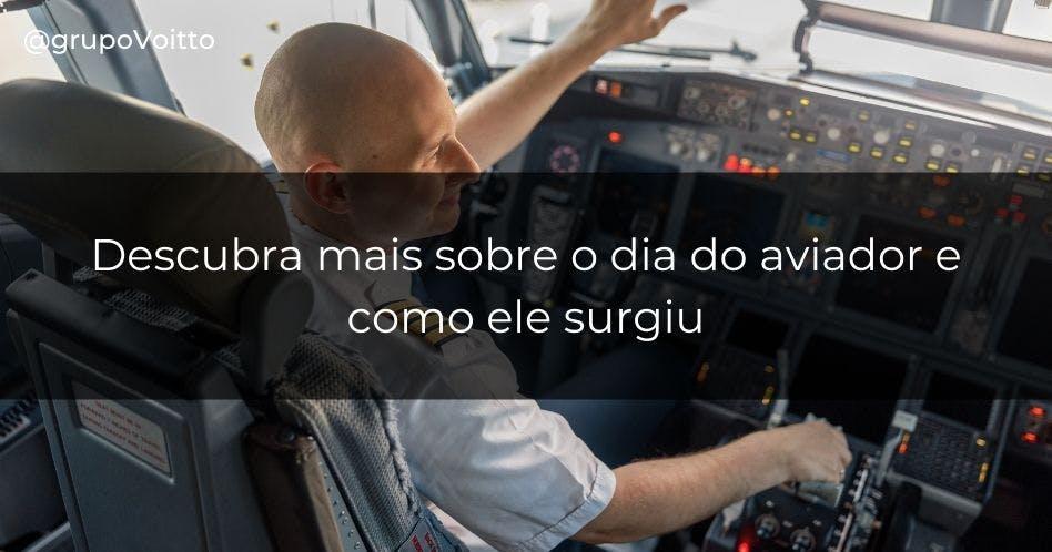 piloto de aviao