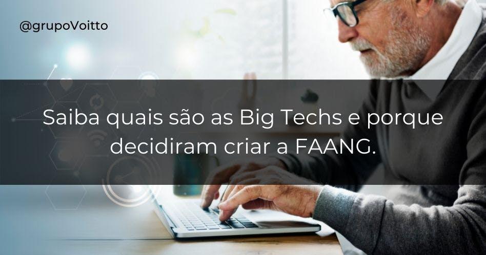 big techs