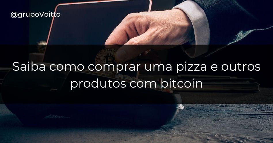 o queo podemos comprar com bitcoin