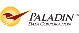 Paladin Data Corporation logo