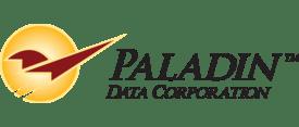 Paladin Data Corporation logo