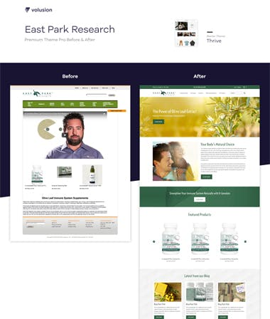 B&A East Park Research