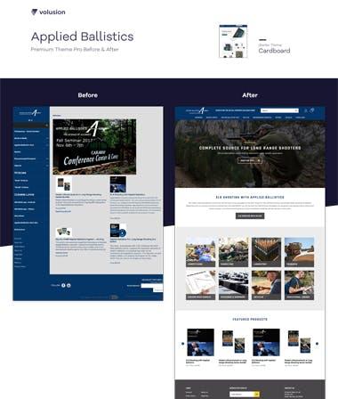 B&A Applied Ballistics