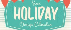 Your Calendar for Holiday Web Design thumbnail