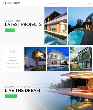 Construction & Development