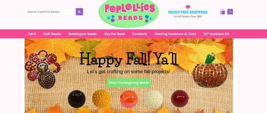 Poplollies Boutique PPC Case Study thumbnail