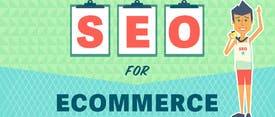SEO for Ecommerce: Train for the Games thumbnail