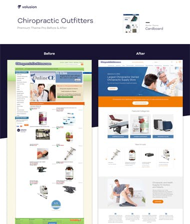 B&A Chiropractic Outfitters