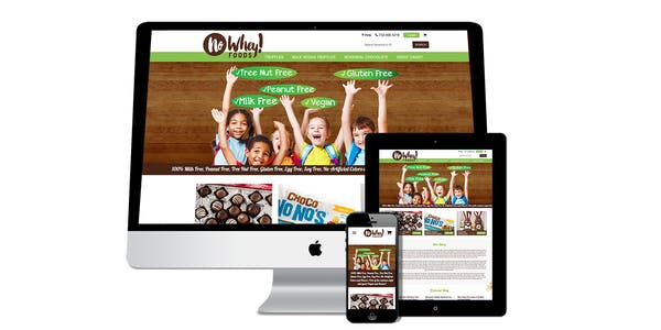 MAK Digital Design featured portfolio image
