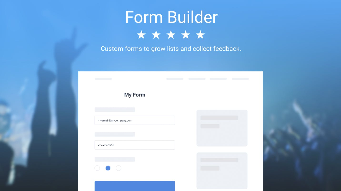 Form Builder by Powr screenshot