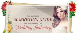 The Ultimate Guide for Websites in the Wedding Industry thumbnail