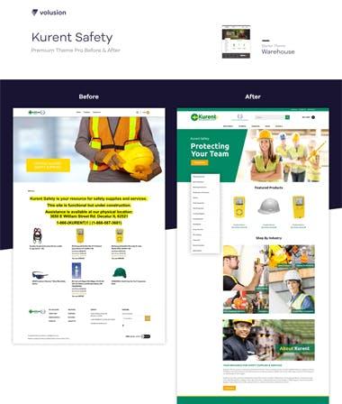B&A Kurent Safety