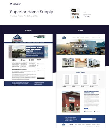 B&A Superior Home Supply