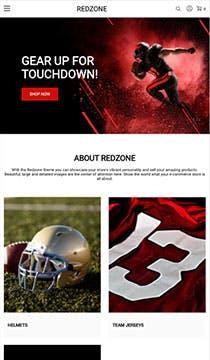 Redzone thumbnail