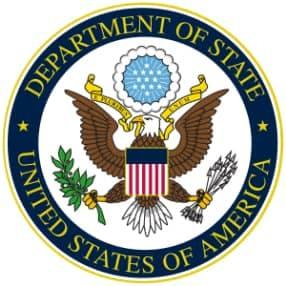 United States department of state embassy burkina faso