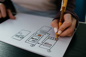 5 steps how to build SaaS Web Application