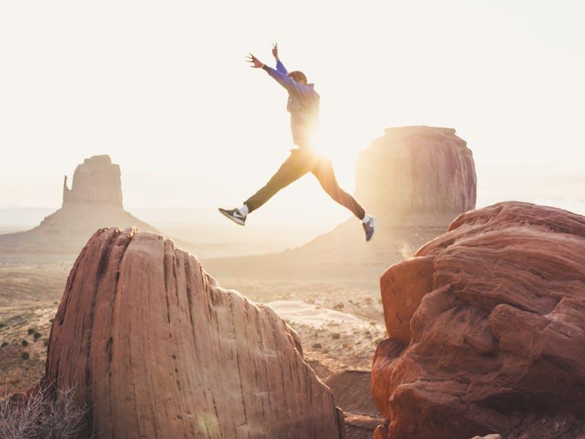 From Freelancer to Entrepreneur. The shift inmindset.