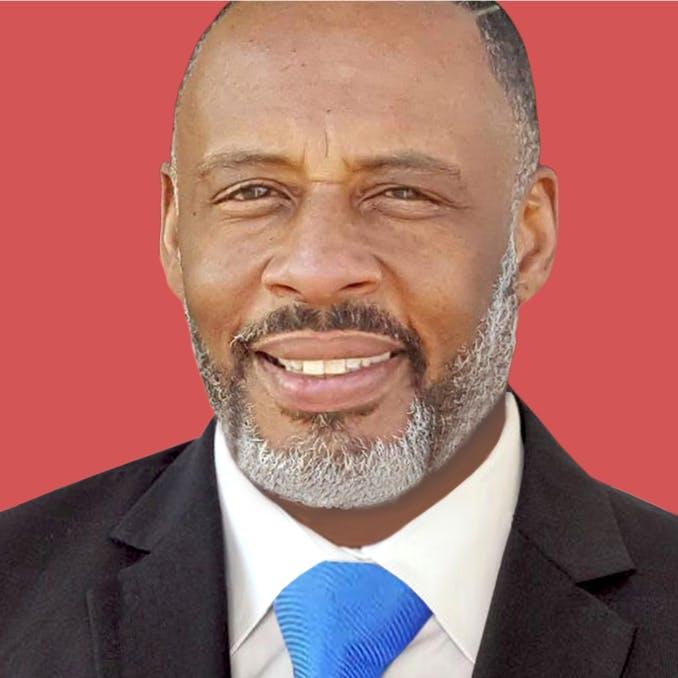 Mayor Joseph Roudez V School