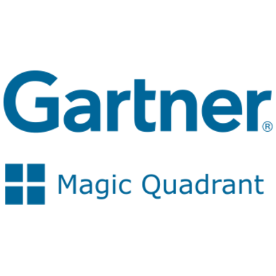 magic quadrant recognition
