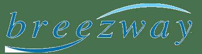 logotipo de breezway