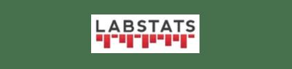 Logotipo de Labstats