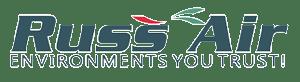 russ lucht logo