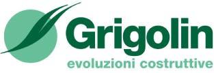 logotipo de grigolin