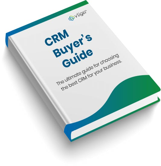 guide to buy a crm