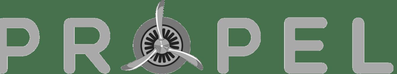 voortbewegen logo