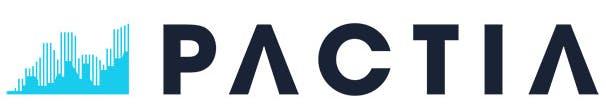 logotipo de pactia