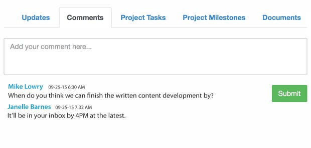 Crm With Project Management And Tasks Vtiger