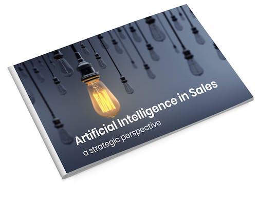 AI in Sales eBook