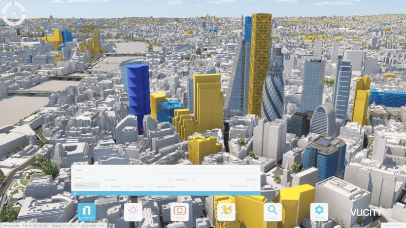 geolocate models