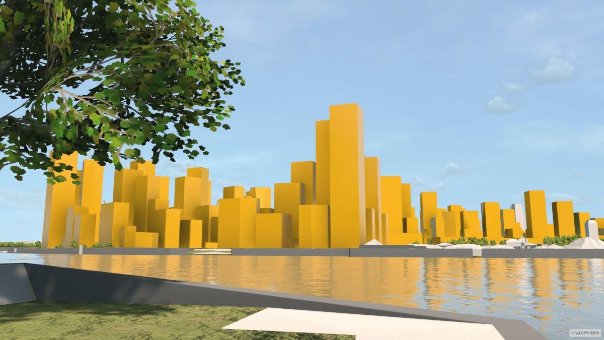 VU.CITY Awarded Grant by Innovate UK