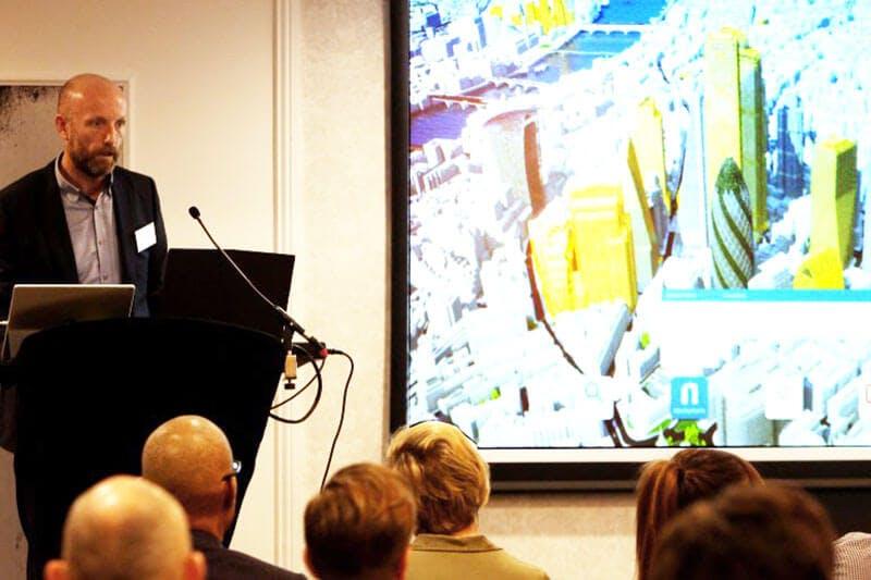 VU.CITY helps developments through planning process