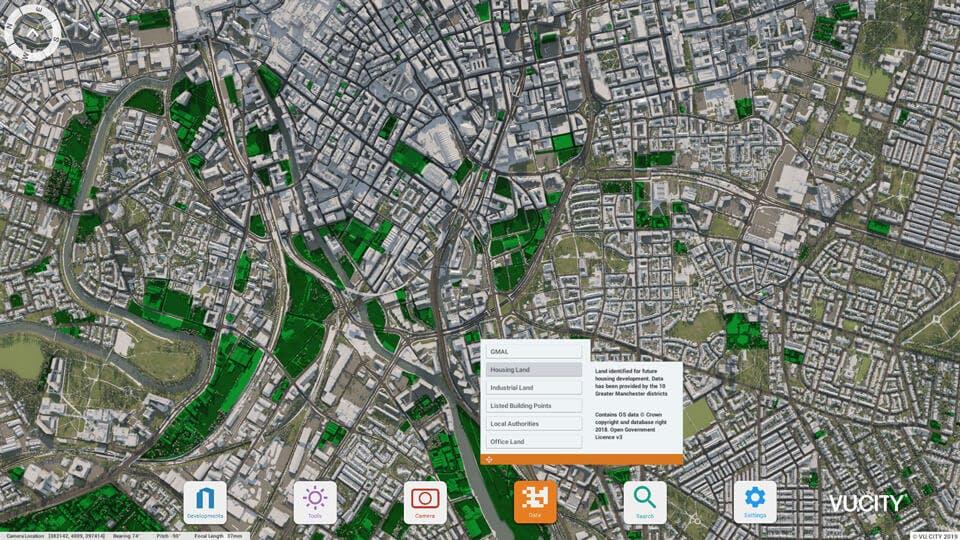 VU.CITY manchester housing