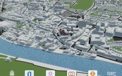 Royal Borough of Kingston Upon Thames