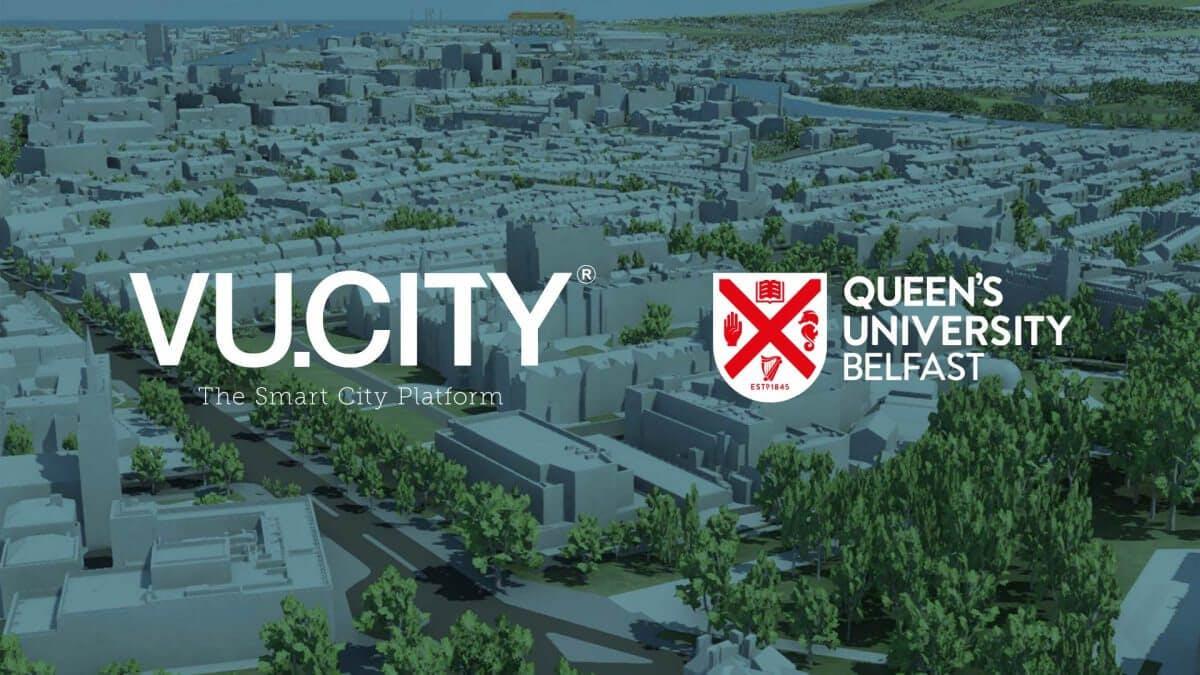 Queen's University Belfast Secure Knowledge Transfer Partnership Funding