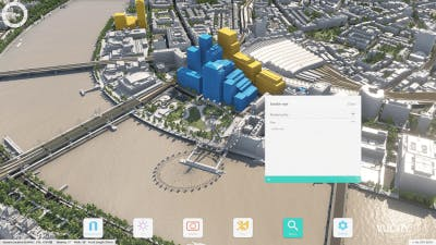 Search by Place, Development, Postcode, Undergound and Stations